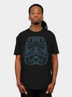 Stormtrooper Sketch T-Shirt