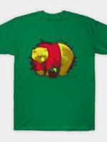 The Real Pooh T-Shirt