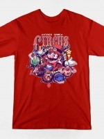 VIDEO GAME CIRCUS T-Shirt