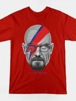 WALTER WHITE - A LAB INSANE T-Shirt