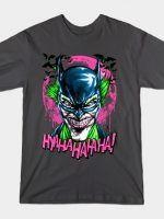 BATJOKER T-Shirt