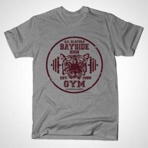 BAYSIDE HIGH GYM