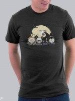 Burton Park T-Shirt