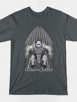 CLANS T-Shirt