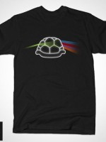 DARK SIDE OF THE SHELL T-Shirt