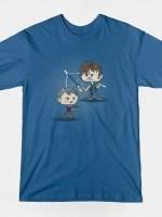 DARYL AND CAROL T-Shirt