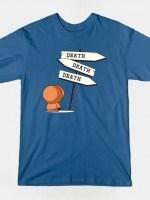 DEATHTINY T-Shirt
