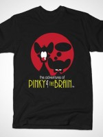 EVIL MASTERMINDS T-Shirt