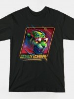 It's the Eye of the Tiger T-Shirt