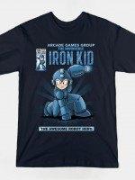 IRON KID T-Shirt