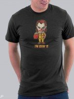I'm Lovin' It T-Shirt