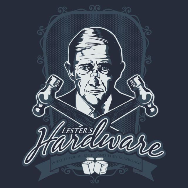 LESTER'S HARDWARE