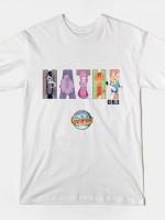 MATH GIRLS T-Shirt