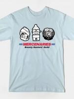 MERCENARIES 2 T-Shirt
