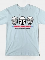 MERCENARIES T-Shirt