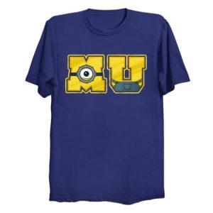 Minions University T-Shirt