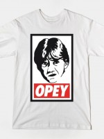 OPEY T-Shirt