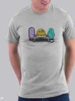 Pandemic Games T-Shirt