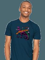Predacon Park T-Shirt
