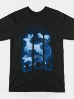 Race of the Patronuses T-Shirt