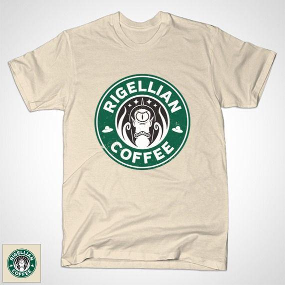 RIGELLIAN COFFEE