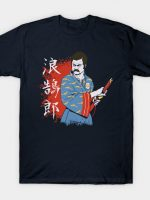 Ronin Swan-san T-Shirt