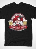ST. HARLEY GIRL T-Shirt