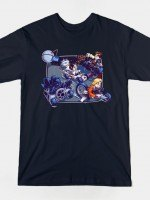 Super Kart Wars T-Shirt
