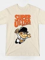 SUPER ULTRA VIOLENCE (LIGHT) T-Shirt