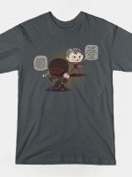 TALKING HEADS: TYREESE CAROL JUDITH T-Shirt