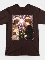 THE SWORD AND THE SITH T-Shirt