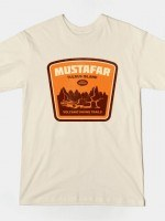 TULRUS ISLAND HIKING T-Shirt