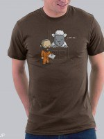 The Right to Remain Silence of the Lambs T-Shirt