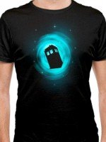 Time in Space T-Shirt