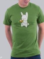 Veggie Hot Dog T-Shirt
