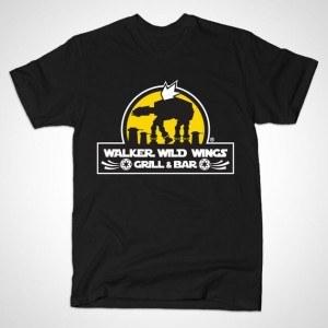 WALKER WILD WINGS