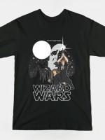 WIZARD WARS T-Shirt