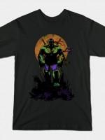 Big Bad Mutant Ninja T-Shirt
