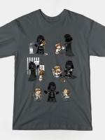FATHER OF THE YEAR 2 T-Shirt