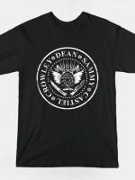 I WANNA BE SUPERNATURAL T-Shirt
