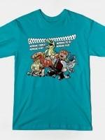 Good Morning Raptors T-Shirt