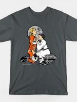 REBELLION HERO T-Shirt