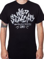 Wyld Stallyns Excellent Tour T-Shirt