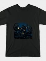 Alien Squad T-Shirt