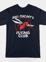 Ant Flying Club T-Shirt