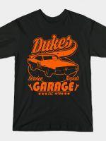 Dukes Garage T-Shirt