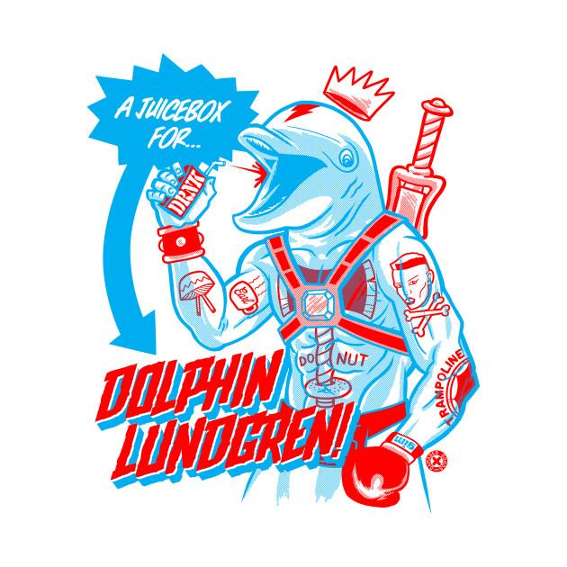 Dolphin Lundgren