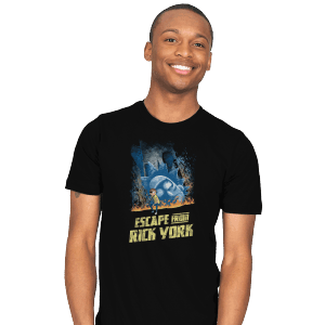 Escape from Rick York T-Shirt
