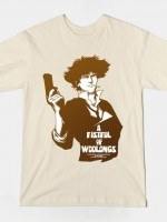 FISTFUL OF WOOLONGS T-Shirt