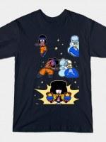 Gem Fusion HA! T-Shirt